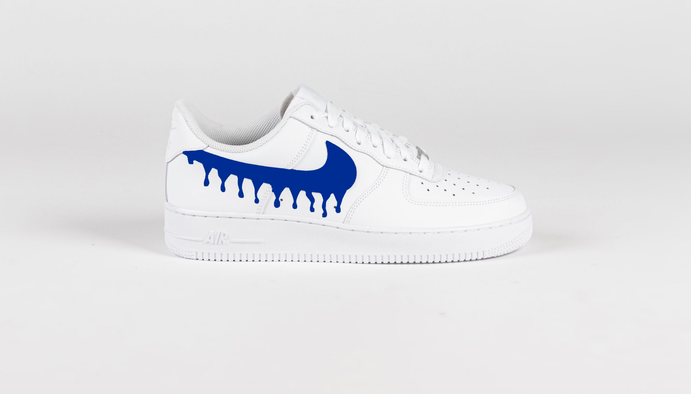 Nike Air Force One Dégoulinante (9 couleurs) - Shoesyourcustom