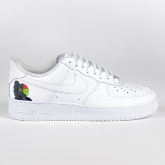 Nike Air Force One Donut – Shoesyourcustom
