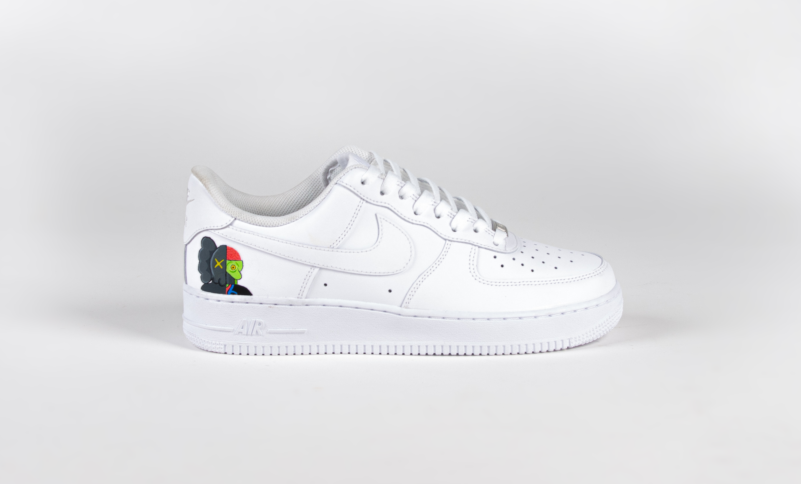 Nouvelle Arrivage Nike Air Force one Vetements